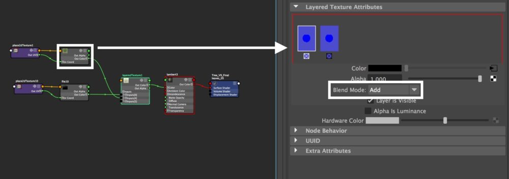 Autodesk Maya - Texture Baking (Light Map) | STYLY