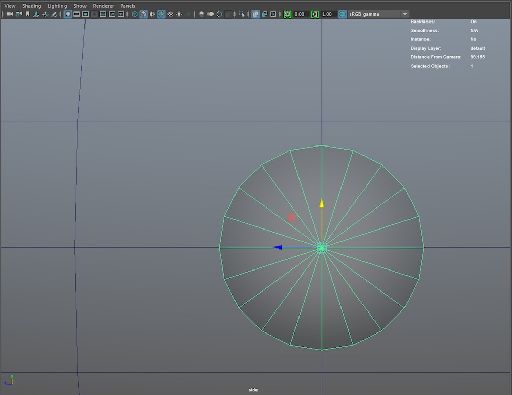 Introduction to the Autodesk Maya Interface   STYLY