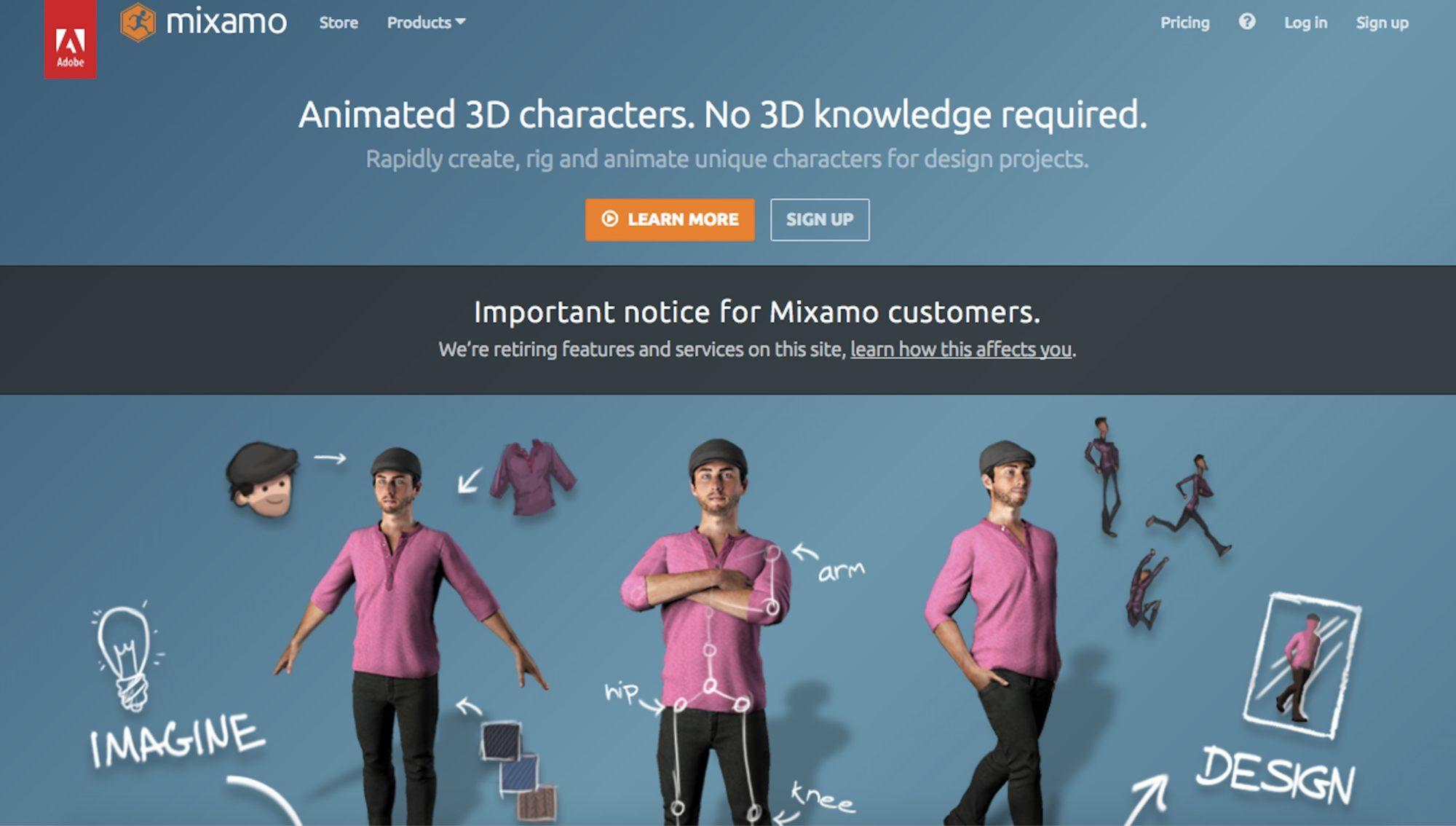 3D系ソフトウェアの利用