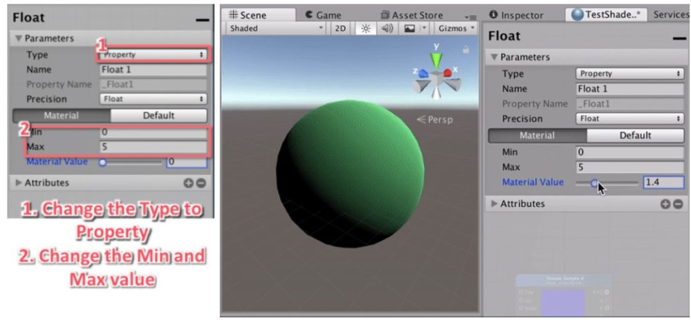 How to use Amplify Shader | STYLY