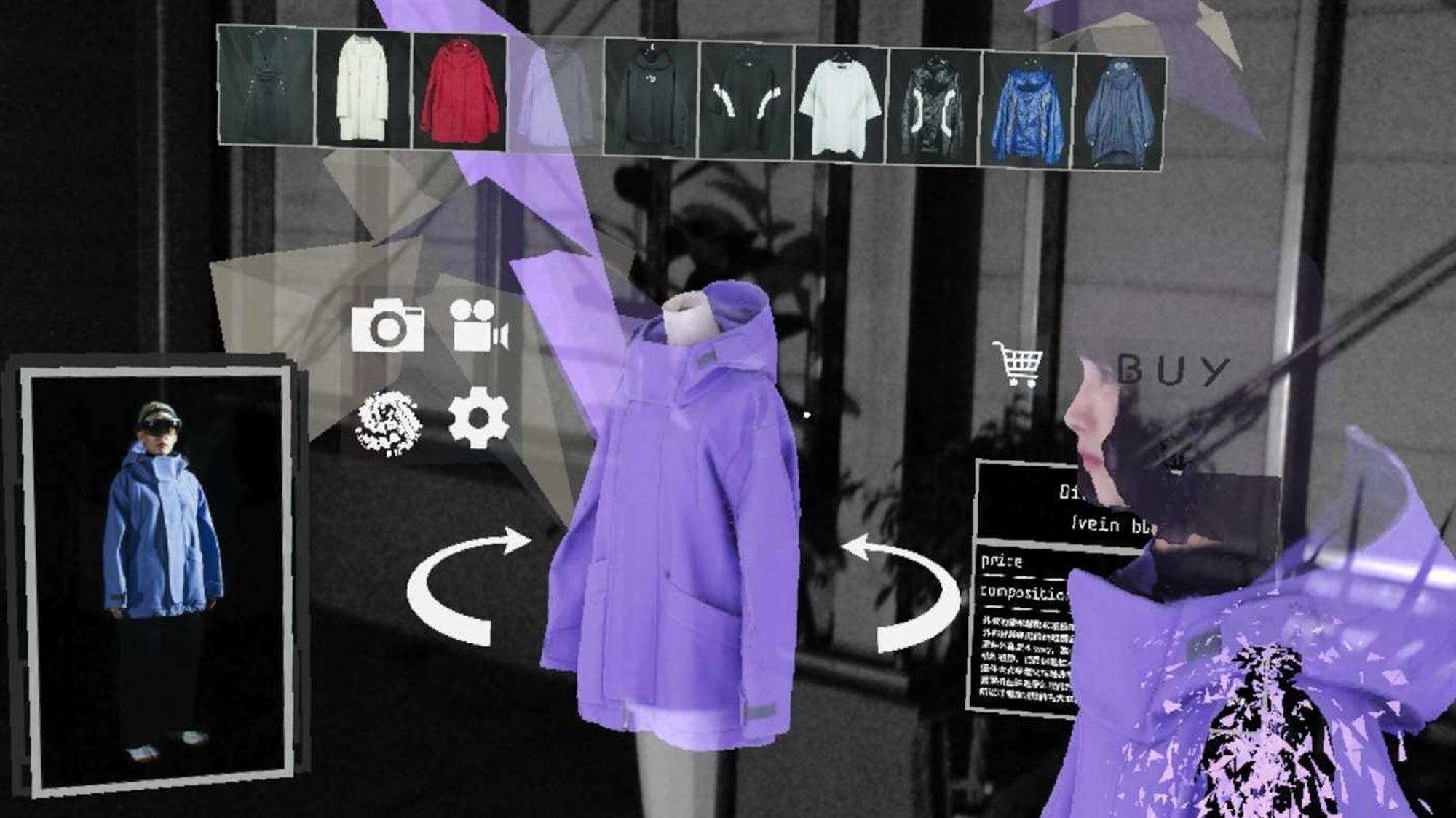 """ファッションMコマースを""""chloma""""と実現 第一弾のコンセプトアプリをMicroSoftストアにて公開"""