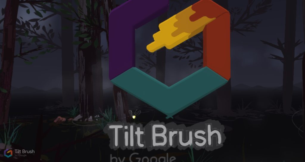 How to upload a drawing in Tilt Brush to STYLY
