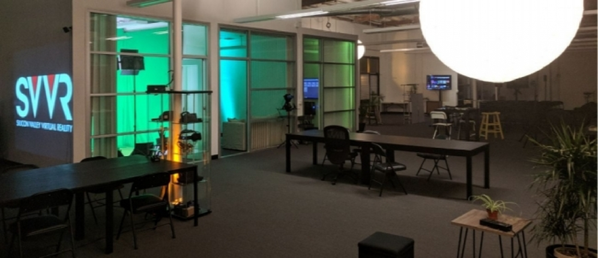 シリコンバレーに拠点を置く全米最大規模のVRコミュニティ「SVVR」の正式メンバーとして加盟