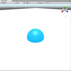 これから作る予定の色付きボール