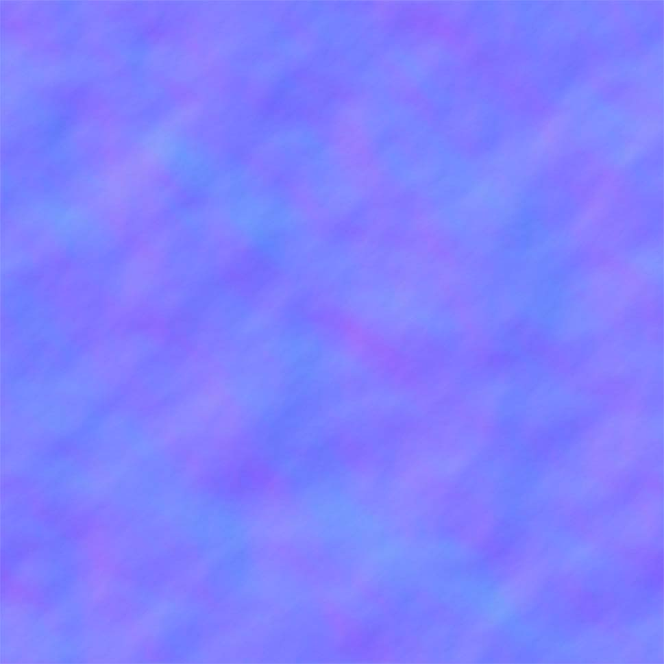 水面のNormalmap