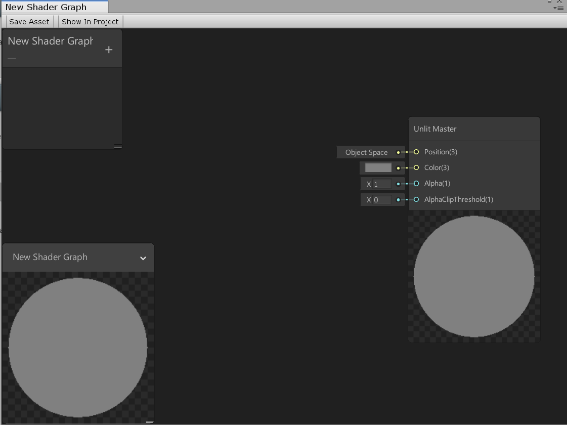 Create Shader for STYLY with ShaderGraph in Unity | STYLY
