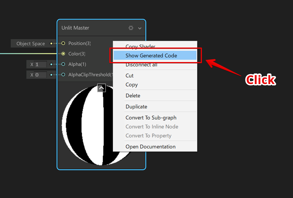 Create Shader for STYLY with ShaderGraph in Unity   STYLY