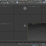 [3ds Max Tutorial] Basic Operations / User Interface [Part 2]