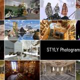 【シーン紹介】STYLY Photogrammetry Works -フォトグラメトリで作られたVR空間-