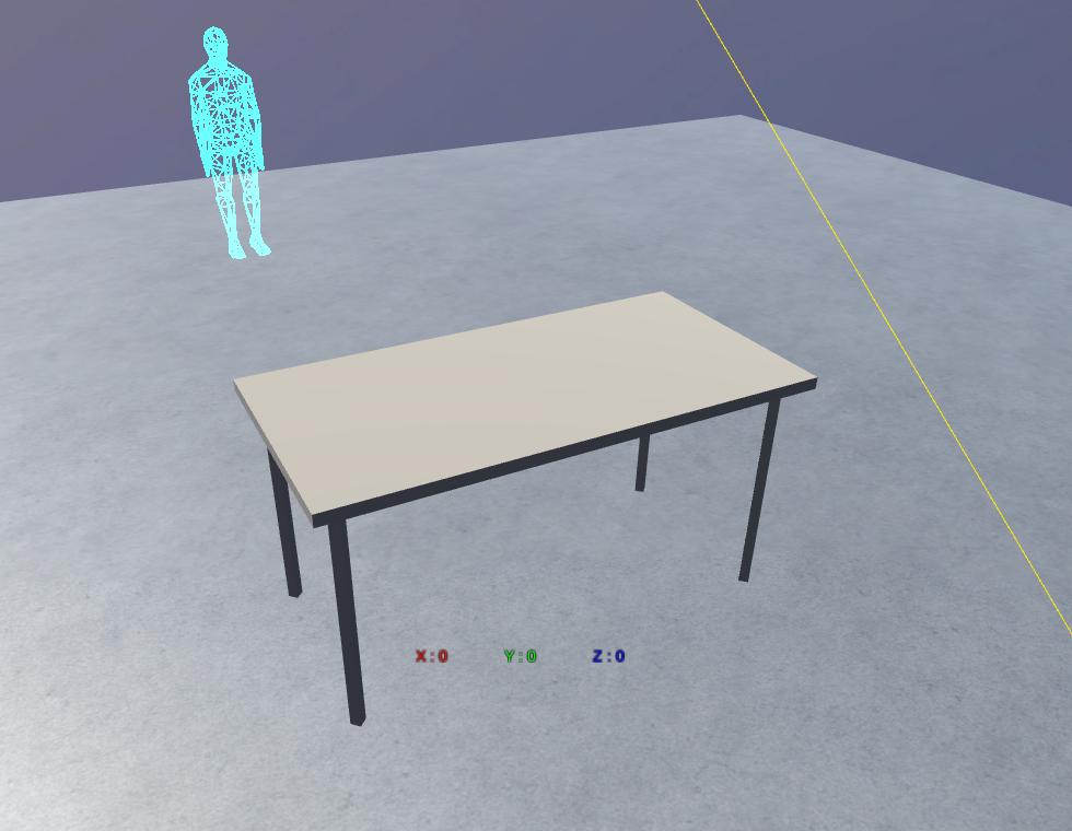 今回作る3Dモデル