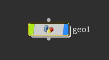 Geometryノード