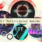 STYLY ParticleLive Awards 2019 applied works -1-