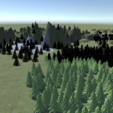 [Introduction to Unity] How to Use Terrain Engine