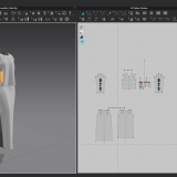 [CLO/3D] Introduction to CLO – A 3D CAD Tool for the Apparel Business – How to Install