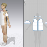 【CLO】Dressing up an avatar②【For Beginners】