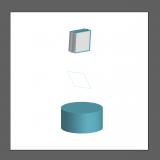 Adobe Illustratorで3Dオブジェクトを作ってみた