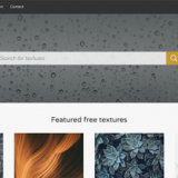 [Free Texture Material Site] How to Use FreeStockTextures.com