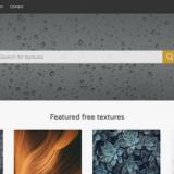 【無料テクスチャ素材サイト】freestocktextures.comを使ってみた