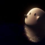 (JP) 【Blender2.8入門】柔らかい形状をモデリングする