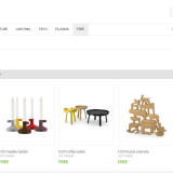 【無料3Dモデル素材サイト】model+modelを使ってみた