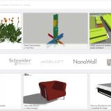【無料3Dモデル素材サイト】3D Warehouse使い方解説