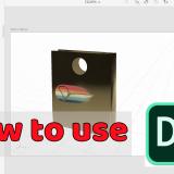 Adobe Dimensionで3Dモデルを作成して書き出す方法
