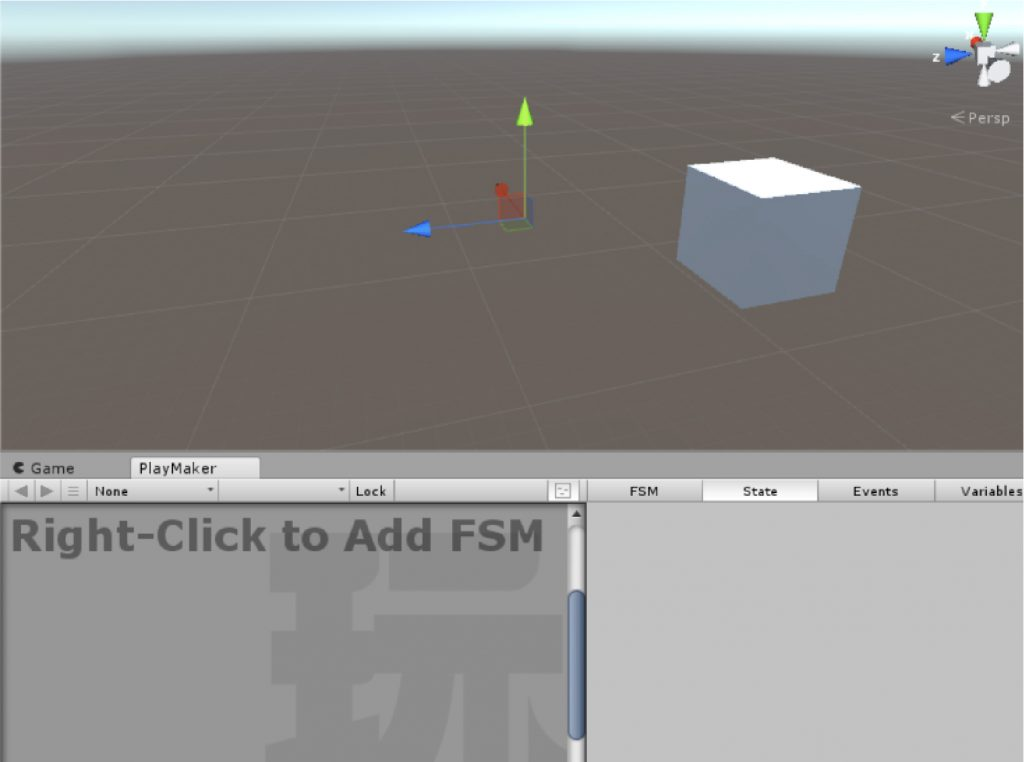 Store the Playmaker Editor
