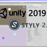【Unity2019】Methods for Resolving Issues that Occur in Developed Scenes Converted from STYLY to STYLY 2.0