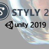 "Scheduled Update on April 13, 2020: ""STYLY 2.0 Official Release: Upgrading Your Unity to Unity2019"""