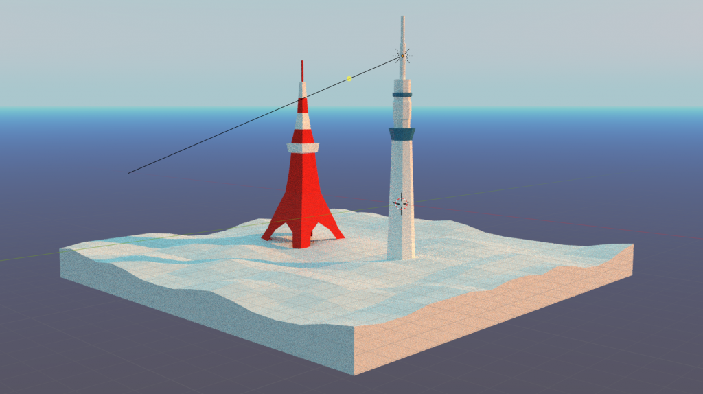 Distance Scalar:13.0(Cycles)