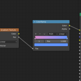 Blender 2.8: Introduction to Shader Editor