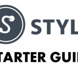 STYLY Starter Guide