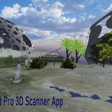 【iPad Pro】3D Scanner App(LiDARスキャナ)で3Dモデルを簡単に作成する