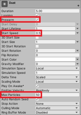 Edit the Main module