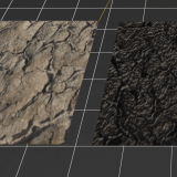 [Blender] Understanding Bump Maps and Normal Maps