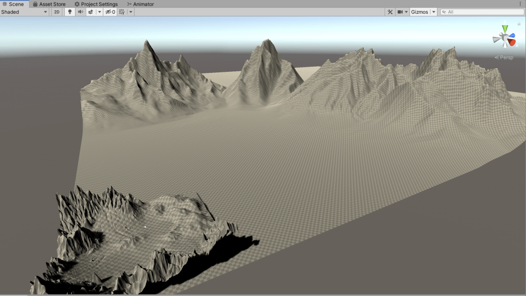 Terrain I made this time_2