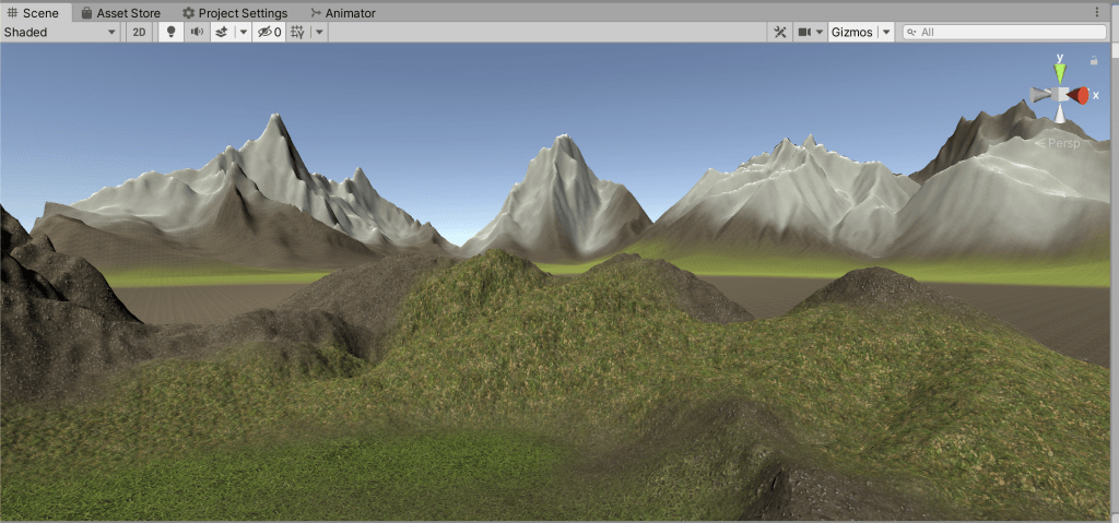 This Time's Texture Painting_3
