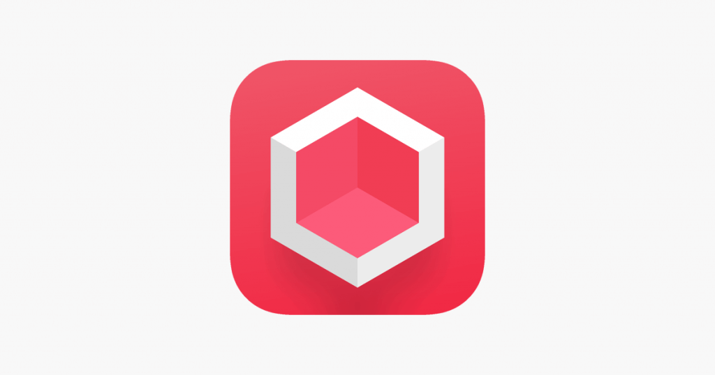 Forge app icon