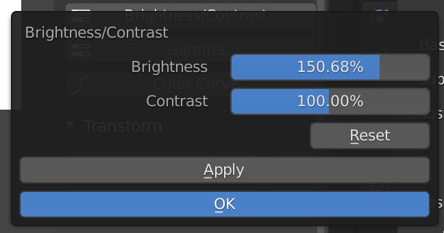 Apply/OK