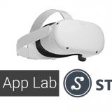 App LabからSTYLYをQuest/Quest2にインストールする方法