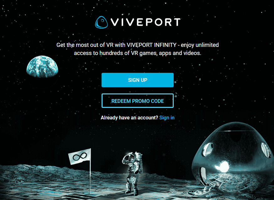 VIVEPORT