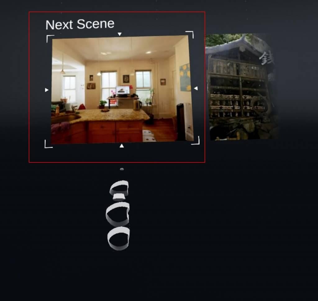 Select any scene.